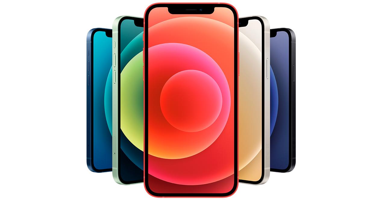 Iphone12 Bodegón