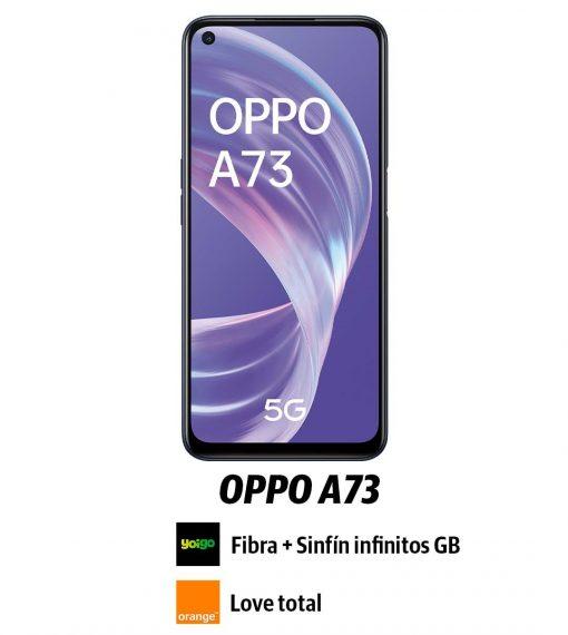 Oppo A73 1