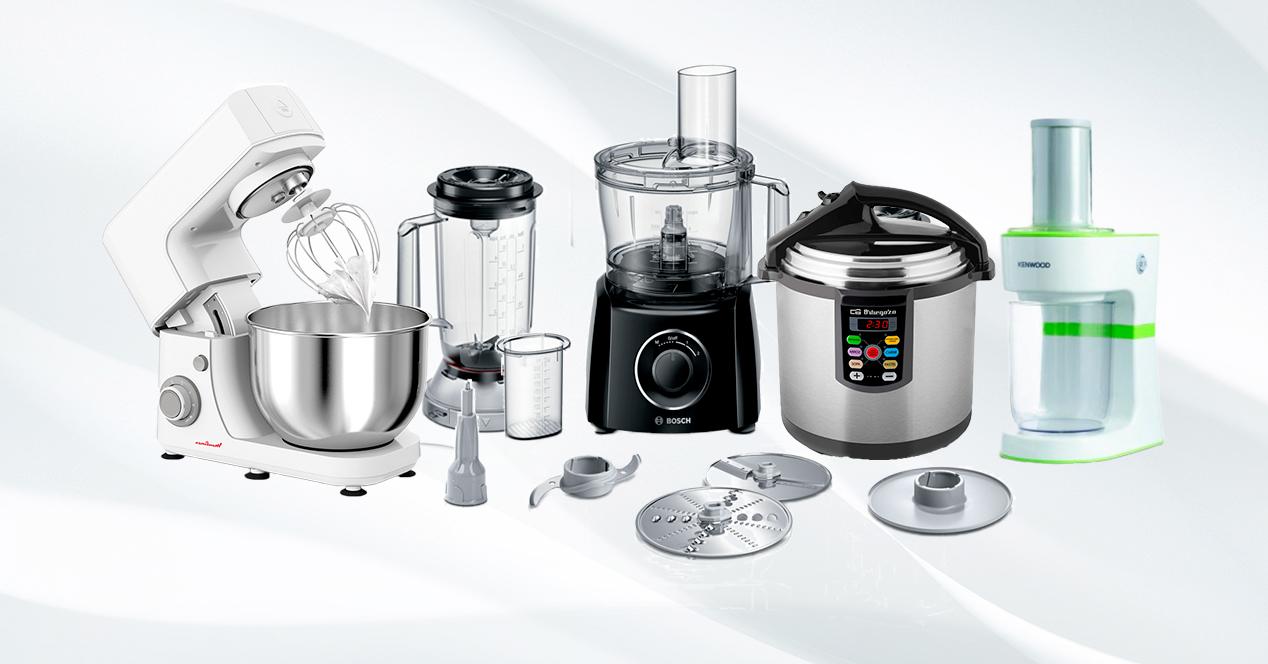 Robots De Cocina Post Blog