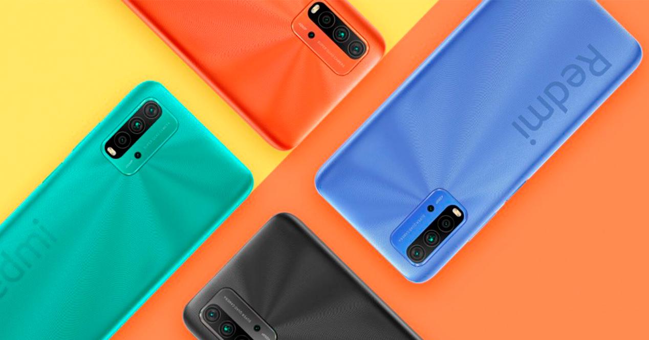 Sorteo Xiaomi Redmi 9t (3)