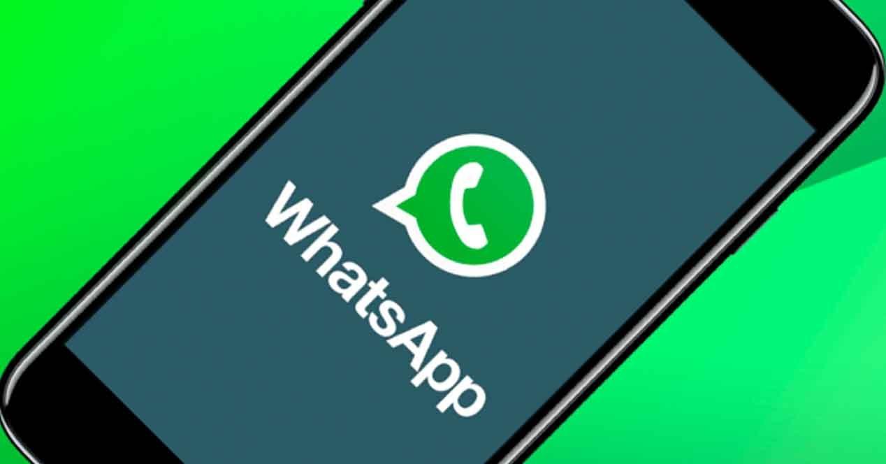 Whatsapp Fondo