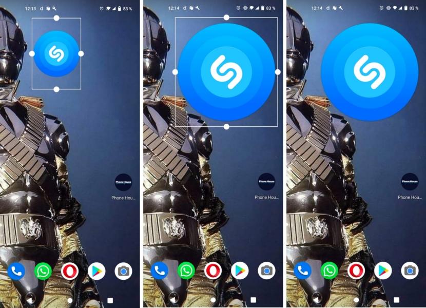 Widgets En Android