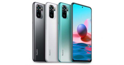 Xiaomi Remdi Note 10
