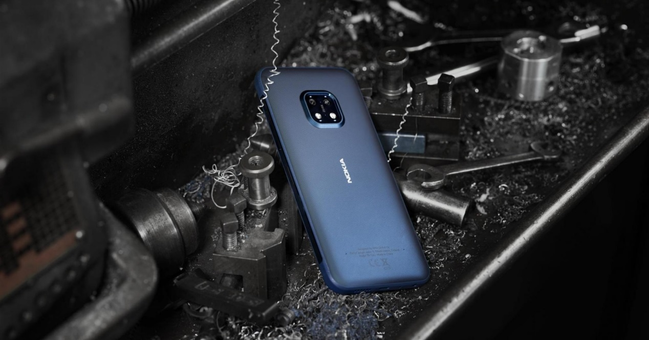 Nokia Xr20 Portada