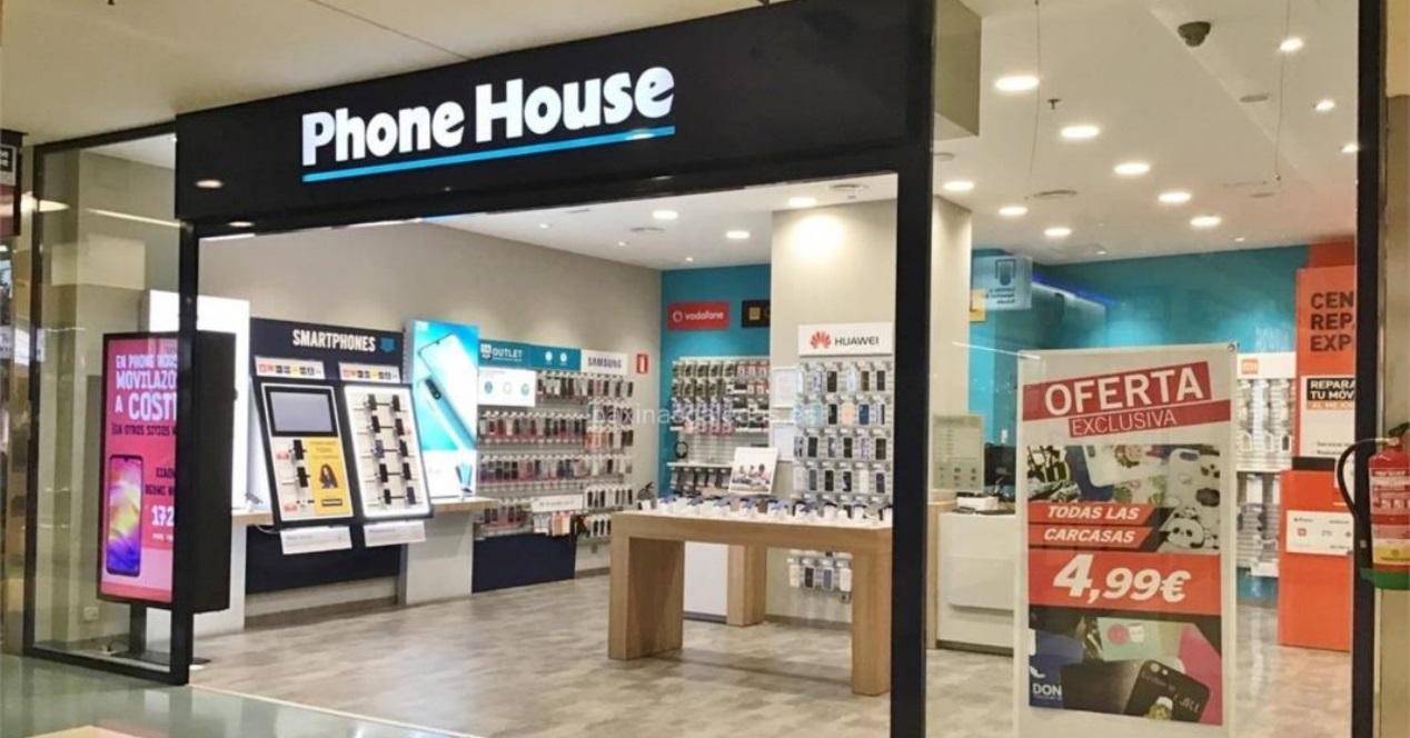 Phone House Tienda
