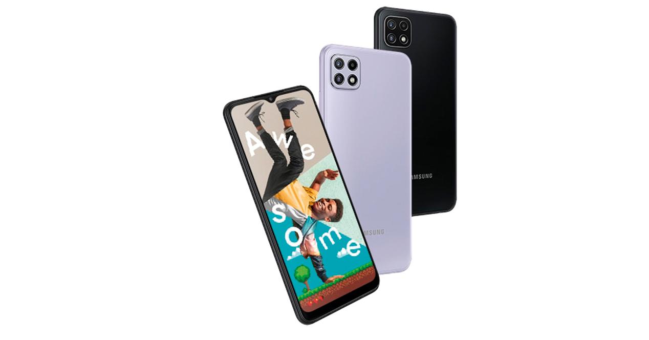 Samsunggalaxya22