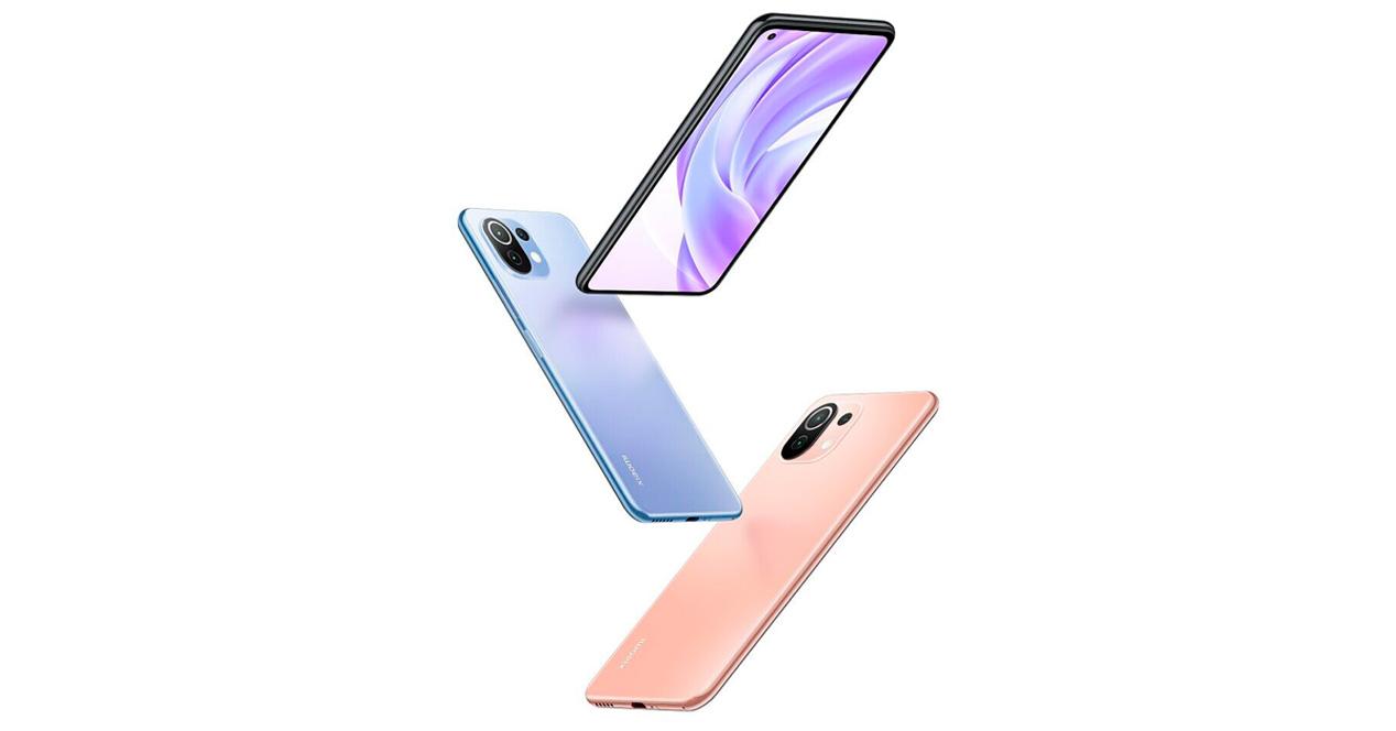 Xiaomi 11 Lite 1