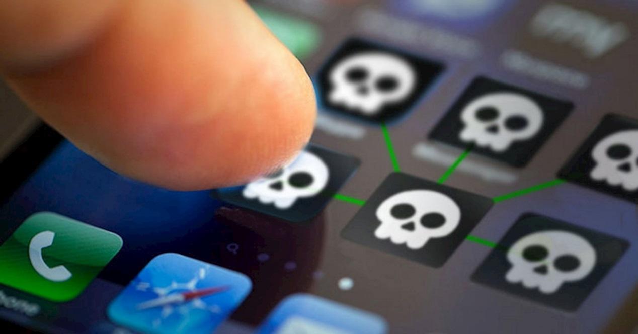 Apps Con Malware