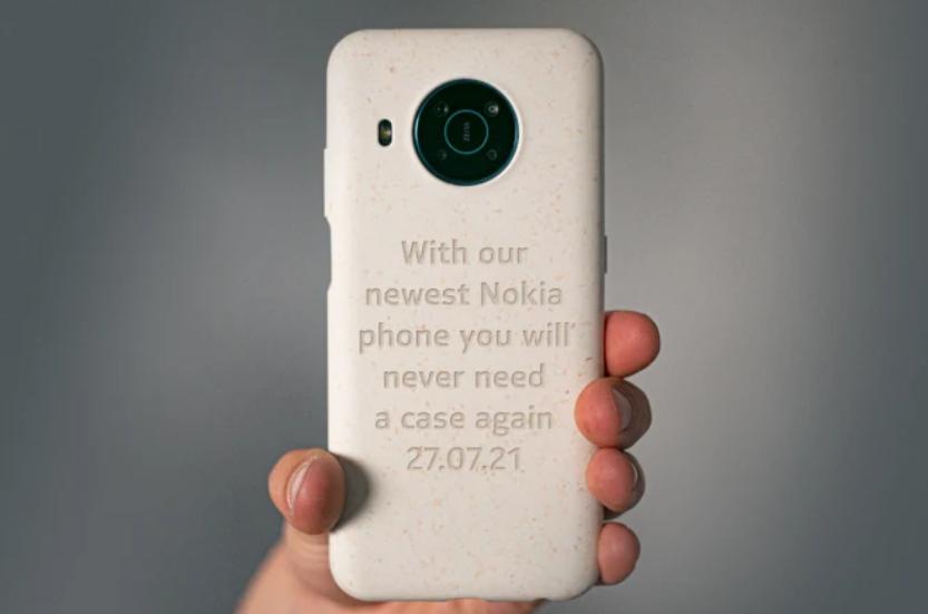 Nokia Xr20 Blanco