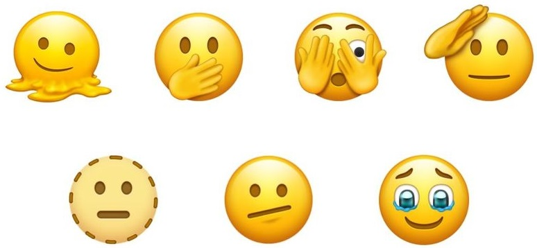 Nuevos Emojis 2021 01