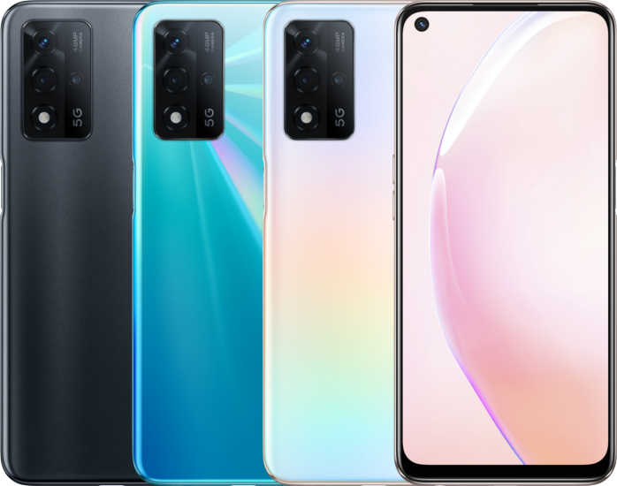 Oppo A93s 5g Colores
