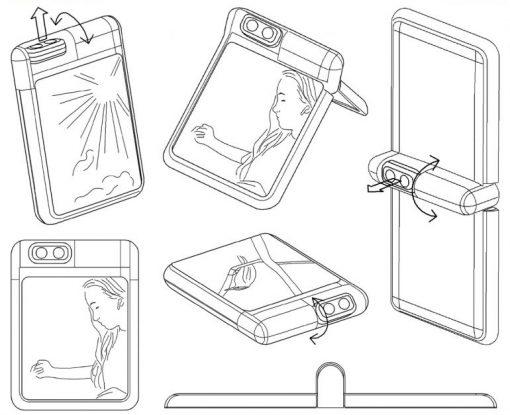 Samsung Z Flip Camera Hinge 770x668 1