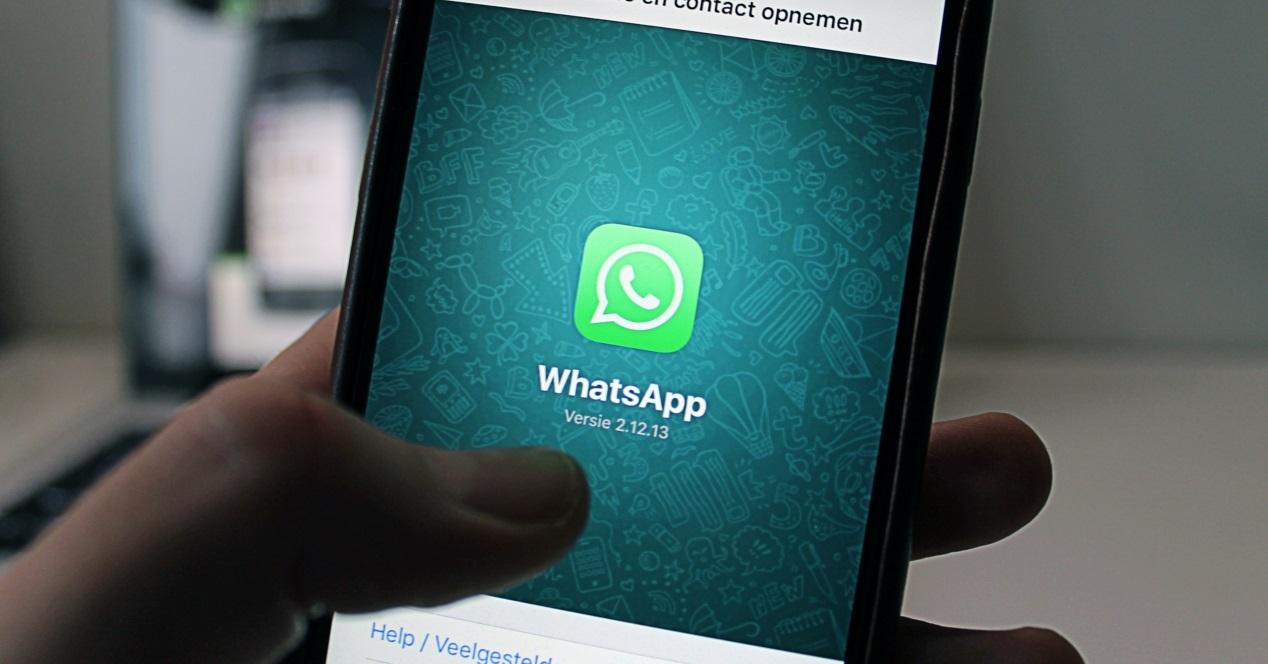 Whatsapp En Un Movil