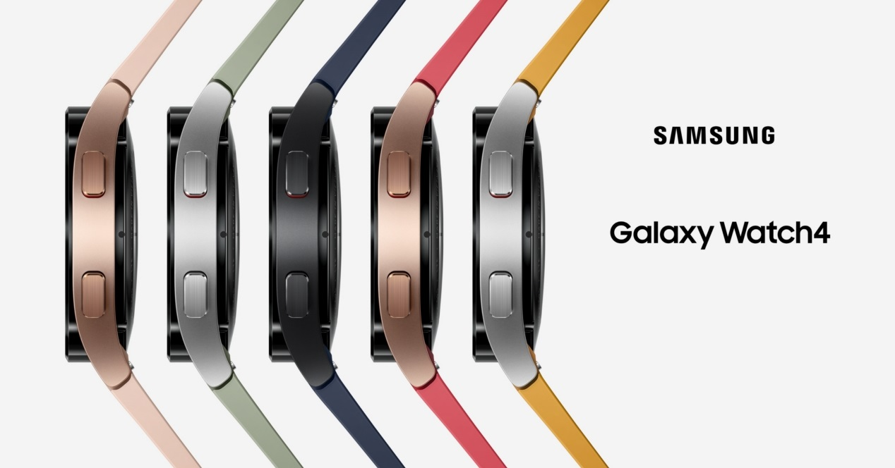 14. Galaxy Watch4 Kv Outbox Strap