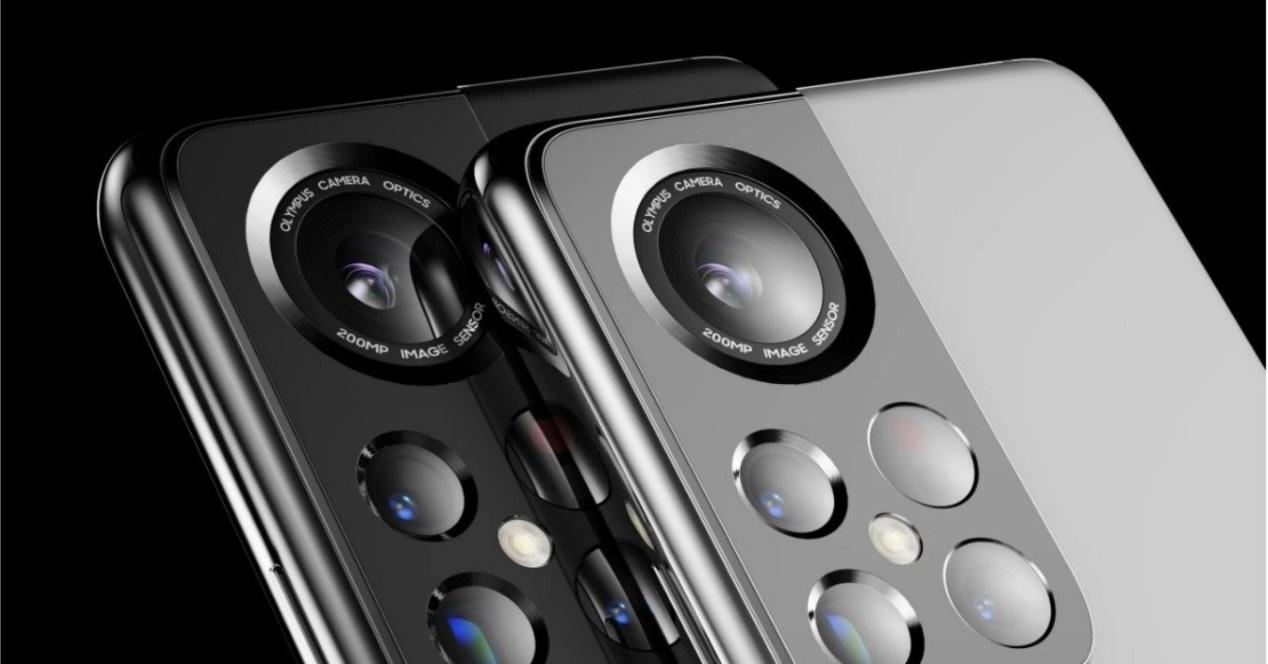 Galaxy S22 Concepto 1