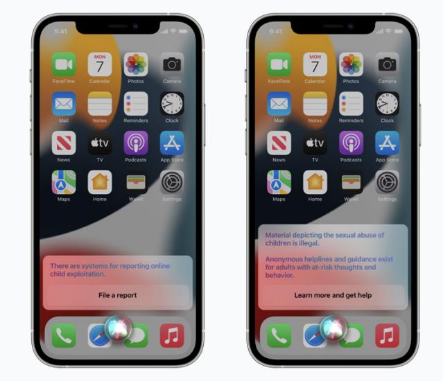 Iphone Proteccion Infantil
