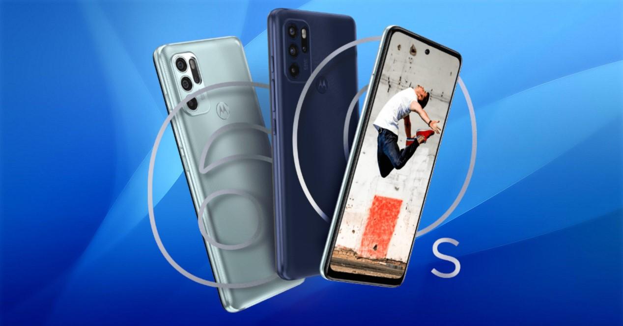 Motorola G60s