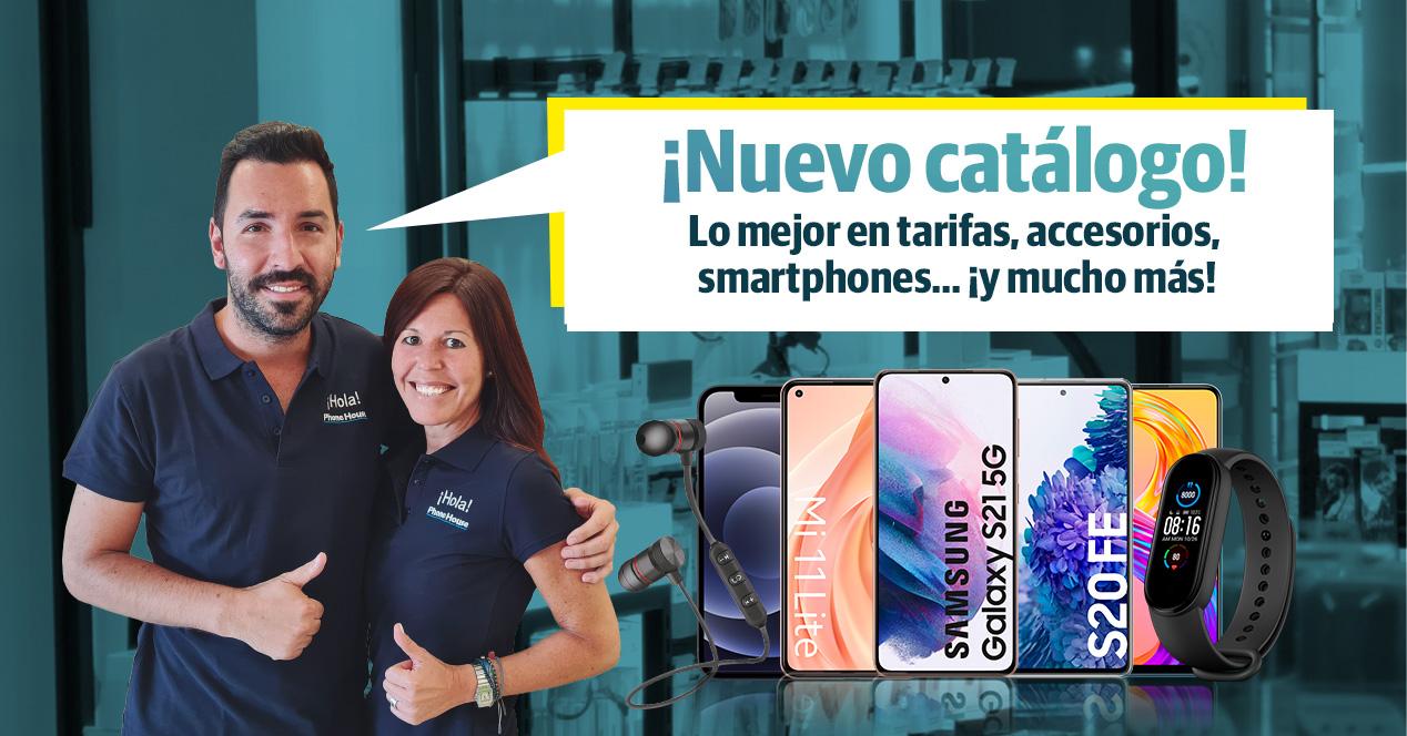 Catálogo Cabecera Blog