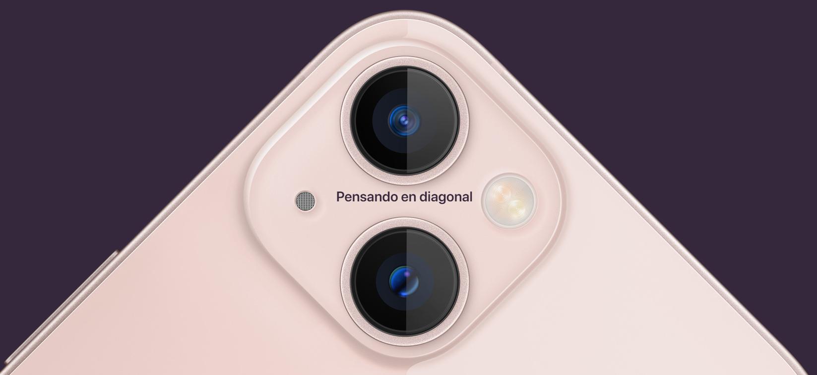 Iphone 13 Camaras