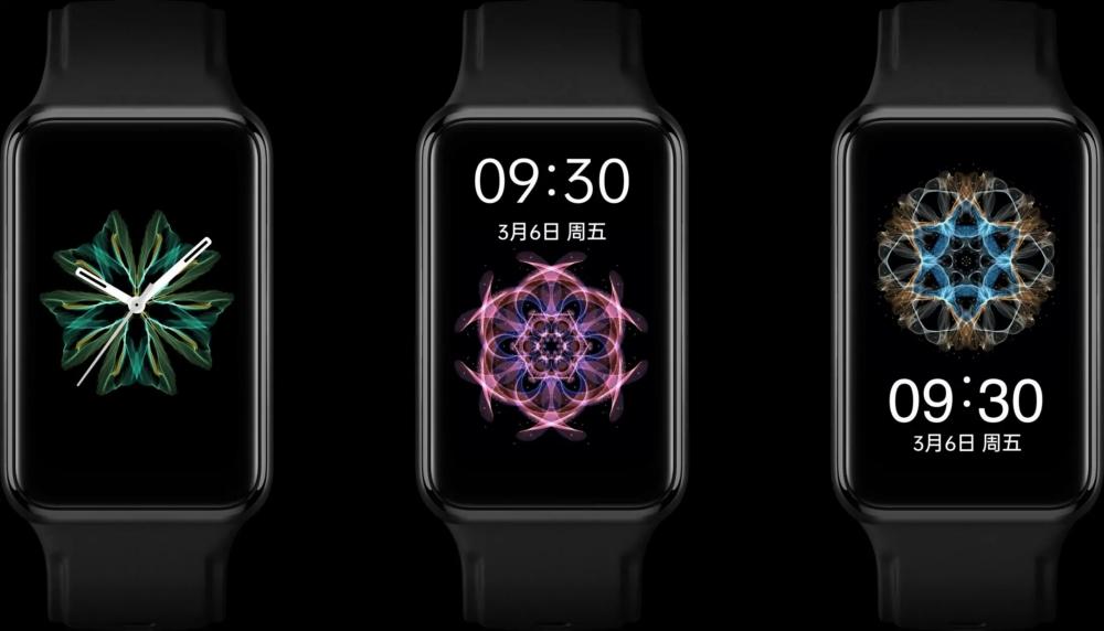 Oppo Smartwatch Free 01