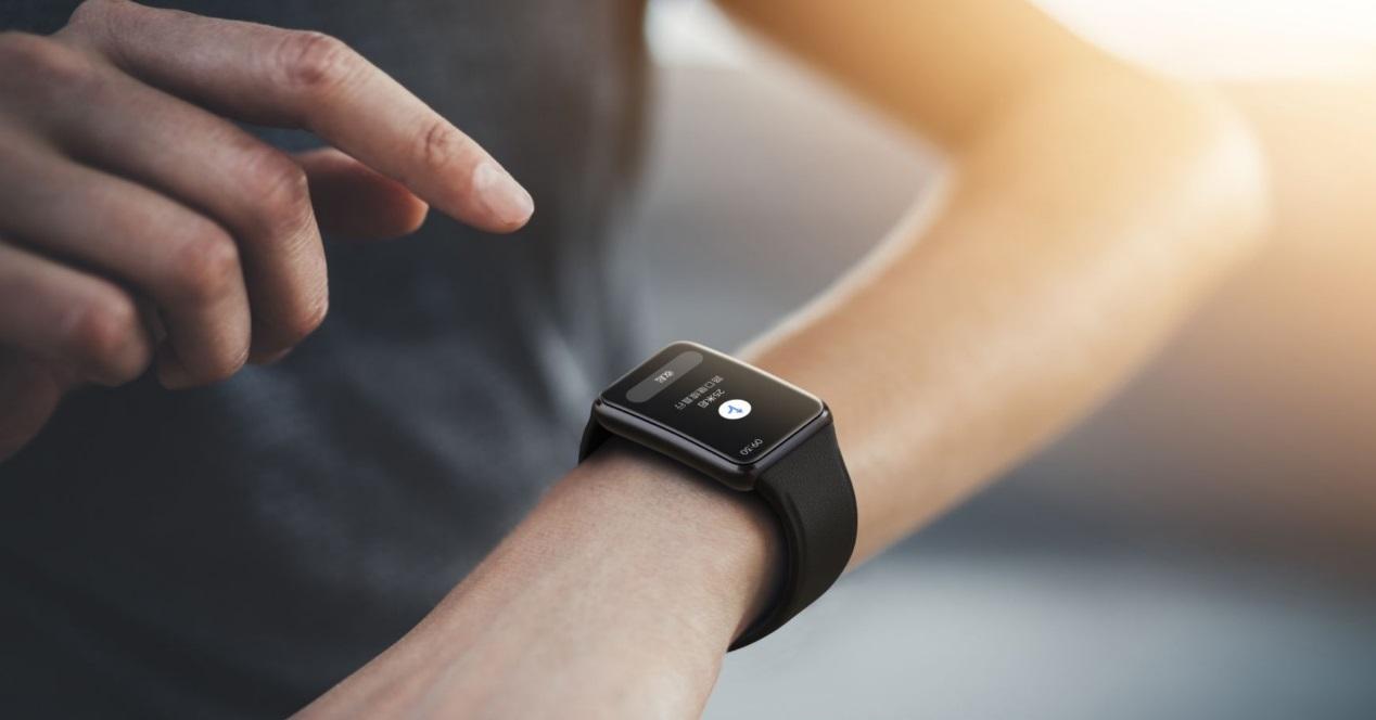 Oppo Smartwatch Free
