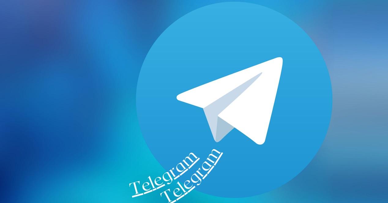 Telegram Con Texto