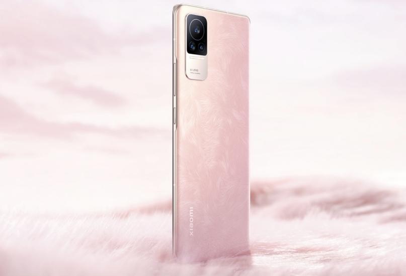 Xiaomi Civi Rosa 1