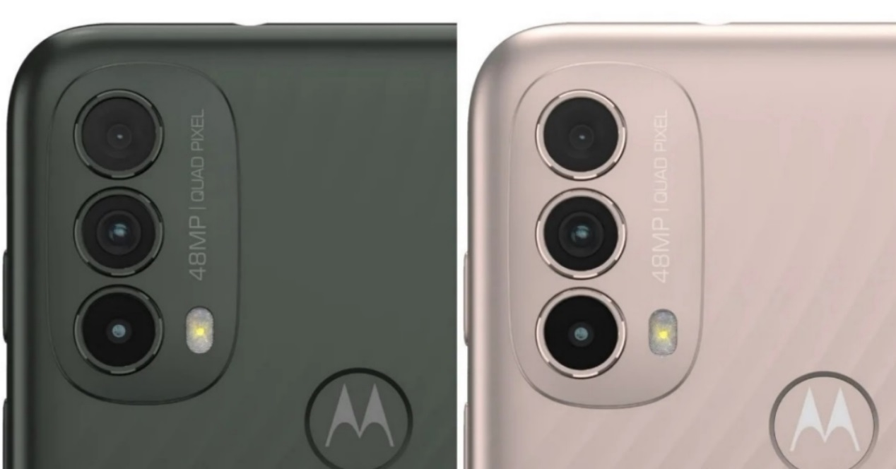 Motorola E40