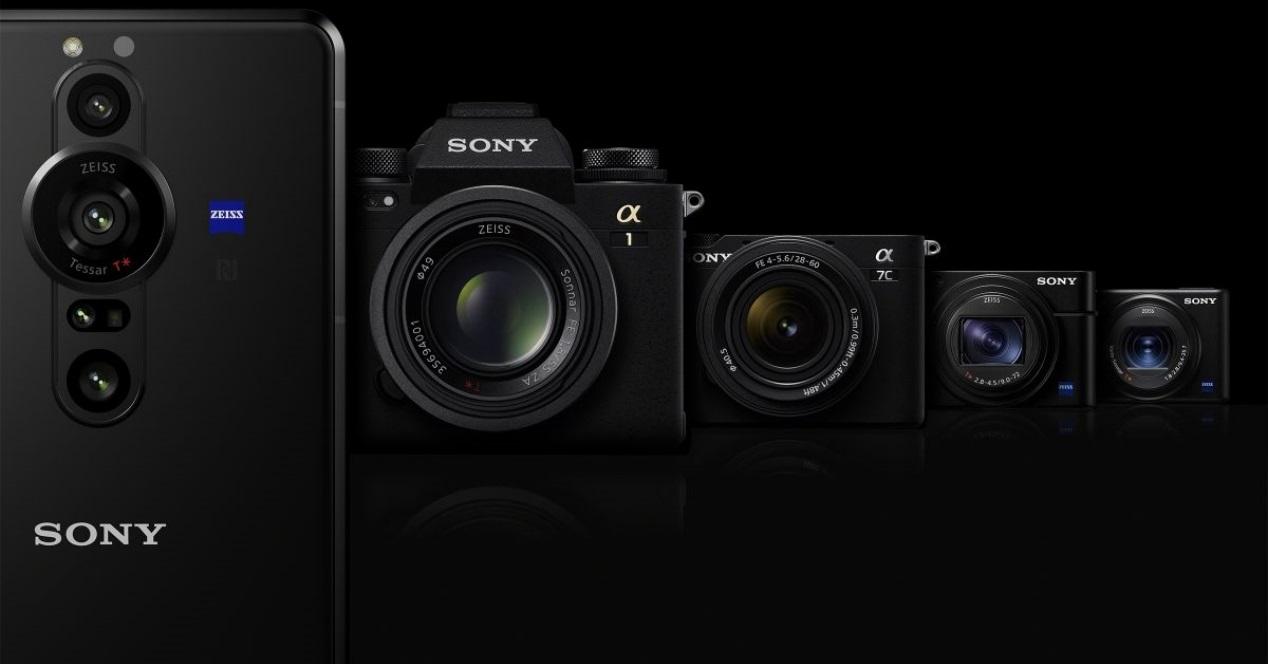 Sony Xperia Pro 1