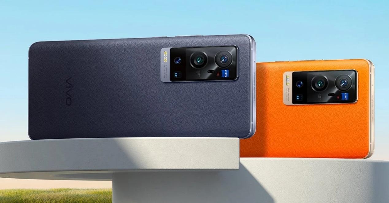 Vivo X60 Pro+ 01